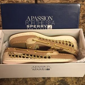 Sperry Special Edition